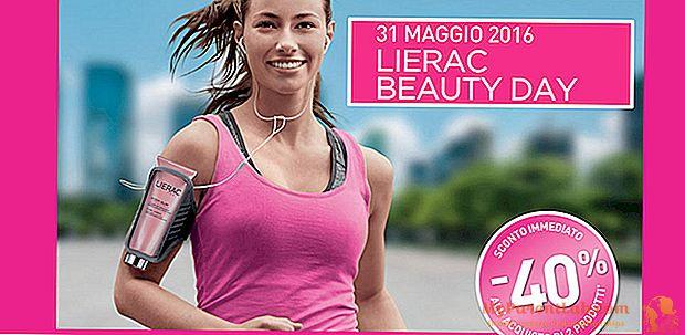 Lierac Beauty Day - особый день для красоты