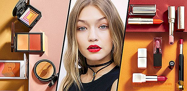 Maquillaje primavera verano 2017: las tendencias macro de cara, ojos y labios.