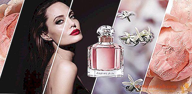 Olor: Mon Guerlain Eau de Parfum Floral