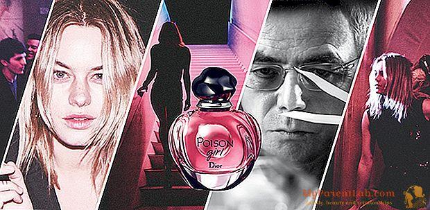Smell: Poison Girl, la nueva fragancia Dior.