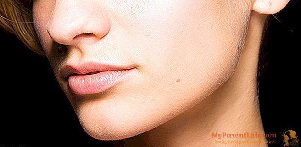 מוצרים עבור קו השפתיים