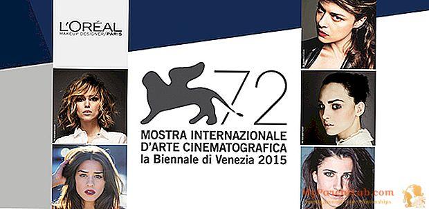 Venedig 2015, L'Oréal Paris Award für Kino: Wer gewinnt?