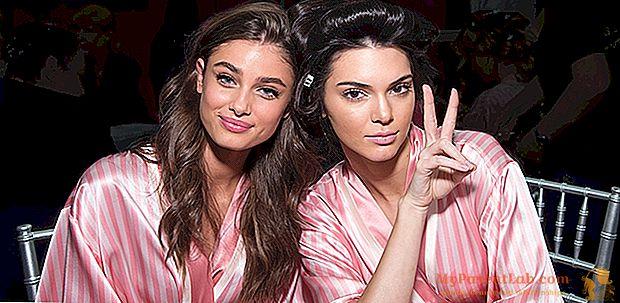 Victoria's Secret Fashion Show 2015: nos bastidores do desfile de moda