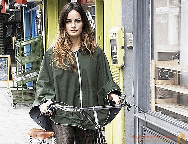 10 astuces pour faire du vélo sous la pluie