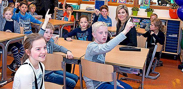 СДУ: два різних умови між дітьми та дорослими?