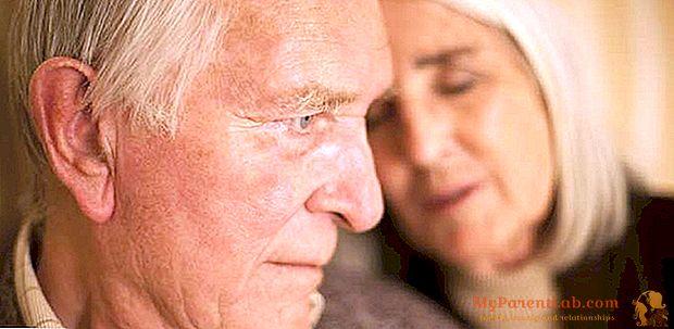 مرض الزهايمر: 70 امرأة أكثر إصابة