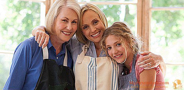 食事が20年から50年にどのように変わるか:女性に捧げられた栄養士のアドバイス