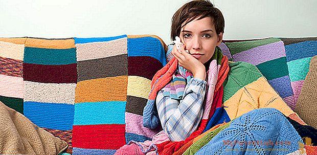 Πώς να αναγνωρίσετε τη γρίπη σε σύγκριση με άλλους ιούς της αναπνευστικής οδού