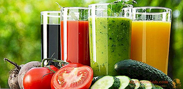 デトックス、アンチエイジ、爽やか:夏にぴったりの果物と野菜のエキス