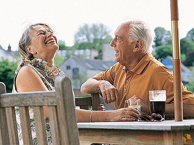 女性の心:65歳を過ぎると、女性は男性より危険にさらされています