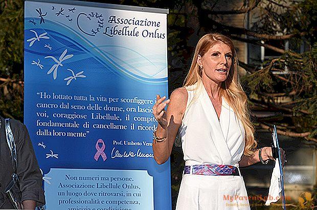 Libellule Onlus Associationが本拠地を見つけました:がん女性のための実践的支援