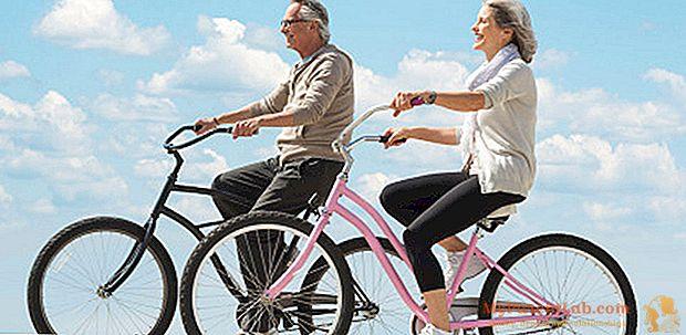 A atividade física combate o envelhecimento. Aqui está o porquê