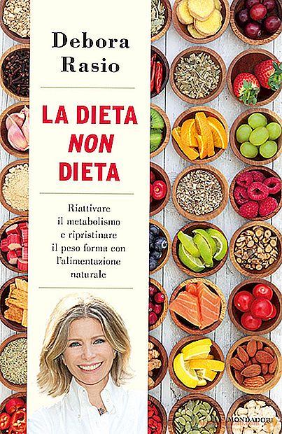 דיאטה שמאזנת את חילוף החומרים