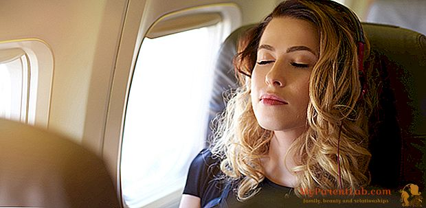 El miedo a tomar el avión arruina las vacaciones.