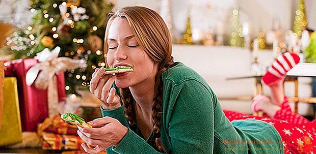 عيد الميلاد 2017: 10 نصائح للاستمتاع بالعطلات دون الحصول على الدهون