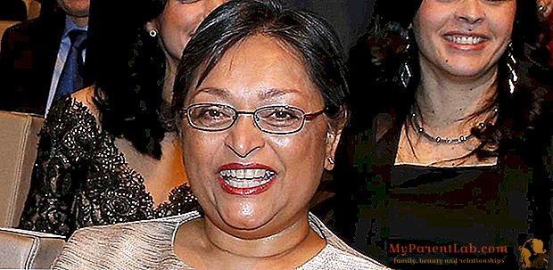 Quarraisha Abdool Karimが女性科学賞を受賞しました