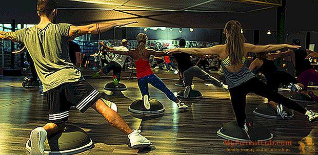 يبدأ Run4ME Lierac باللياقة البدنية من Bosu Body