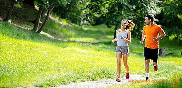 """RunningCharlotte: """"Raza y pareja: amor a la hora de correr"""""""