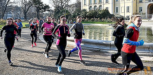 "RunningCharlotte: ""RUN4ME LIERACで走ることを学ぶ"""