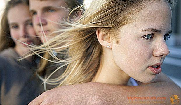 Sexo y jóvenes: promoviendo la salud sexual, pero también el placer.