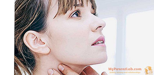 Vėžys: pavojingi ryšiai tarp krūties ir skydliaukės