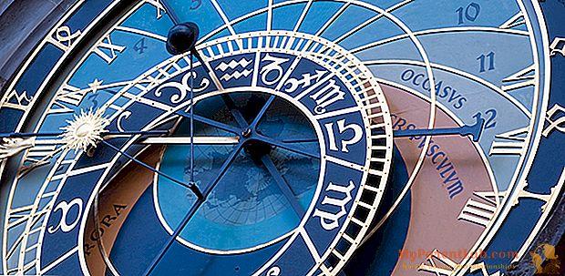 La astrología china y la astrología occidental en comparación