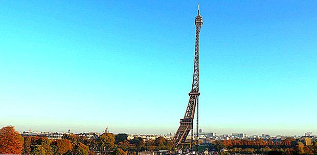 المظاهر الخاطئة: باريس كمجموعة أفلام هوليود