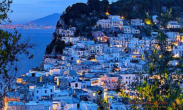 Festivalis della Voce di Capri: bel canto įžengia į salą nuo liepos 27 iki 31 d