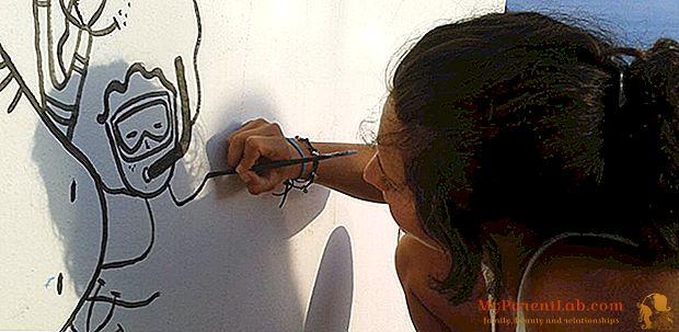 ايطاليا لاكتشاف: إنها طفرة فنية في الشوارع