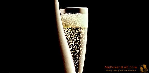 シャンパンは中華料理、日本料理、ピザなどあらゆるものに使われています。