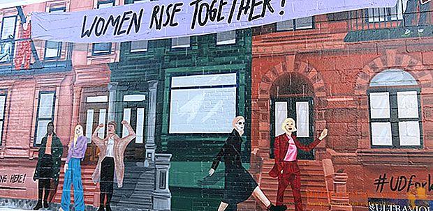نيويورك والفن المعاصر: 10 أماكن لا ينبغي تفويتها