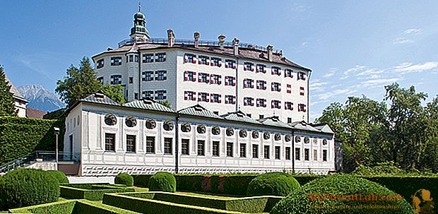 Für diejenigen, die Innsbruck spielen