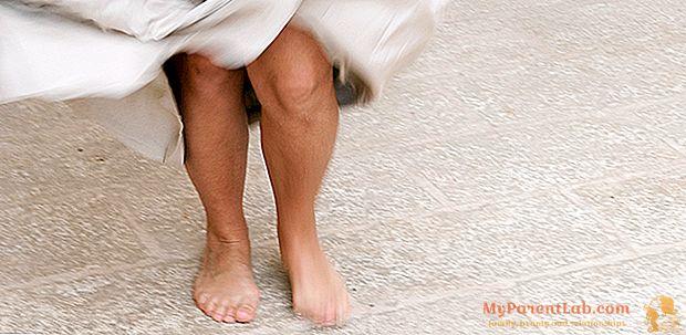 Puglia, terapi taranta untuk wanita yang kelelahan
