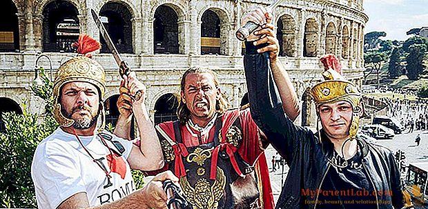 Vuokraa ystäväsi, ystävien sivusto vuokrata Italiaan