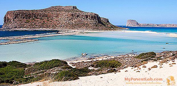 Tour a Creta, entre playas blancas, monasterios posados y senderos de trekker.