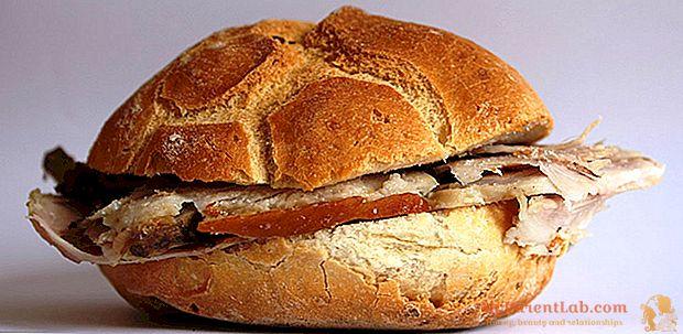 Úmbria: Porchetta em degustações Porchettiamo