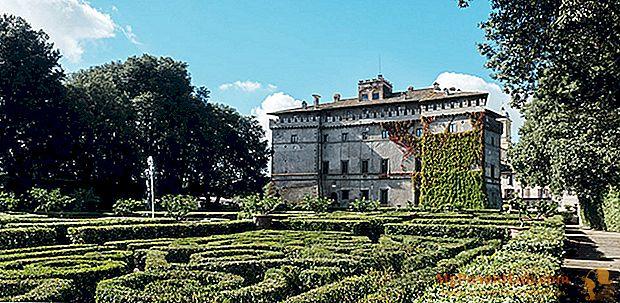 Akhir pekan di Lazio: istana-istana Farnese terbuka untuk umum