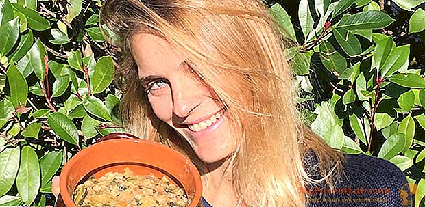 "Zanella: ""כל הסודות של ribollita שלי"""