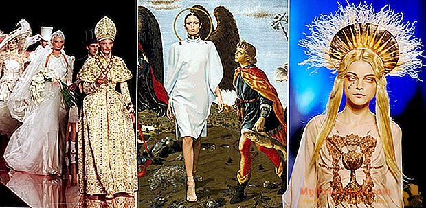 "Di Met 2018 ""Fashion and the Catholic Imagination"": ketika fashion ""membanting"" suci di catwalk"