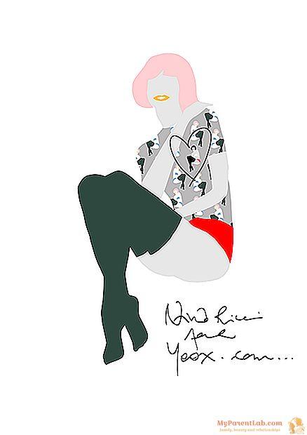 """Desde Paul Smith hasta Peter Pilotto, los diseñadores dibujan """"sus"""" suéteres para los europeos."""