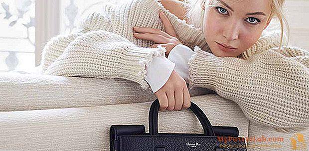 Dior מציג את Diorover, התיק החדש של העונה