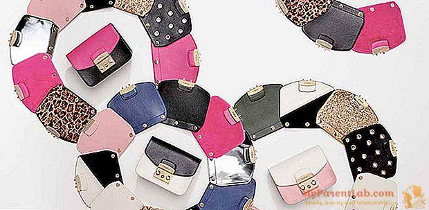 Furla Metropolis Bag, die personalisierte Tasche