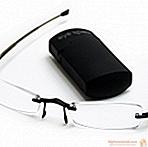 النظارات الخيرية التي تدعم البلدان النامية