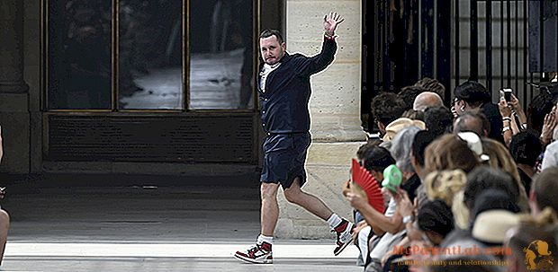 Kim Jones se despide de Louis Vuitton