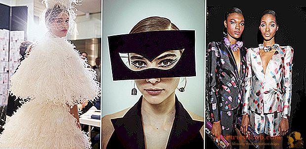 ファッション性は若くて現代的です。そしてそれはまた新世代を征服します