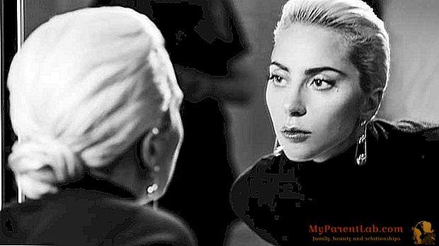 Lady Gaga protagonista de la nueva campaña de Tiffany & Co., doble debut en el Super Bowl