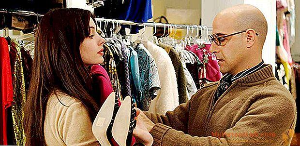 ولكن كيف يتحدثون في عروض الأزياء؟ توجه إلى الأبجدية الأزياء من الألف إلى الياء