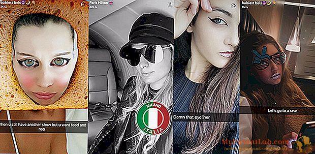 Milan Fashion Week 2016: acara, tamu, dan peragaan busana dilihat oleh Snapchat