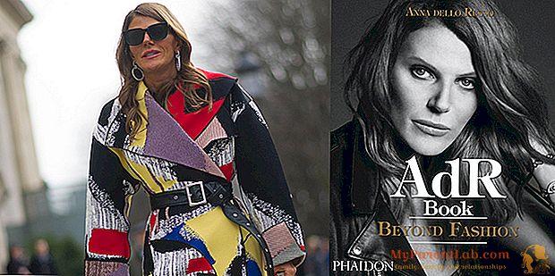 Milan Fashion Week: Anna Dello Russo presenta el libro ADR Book y subasta su guardarropa