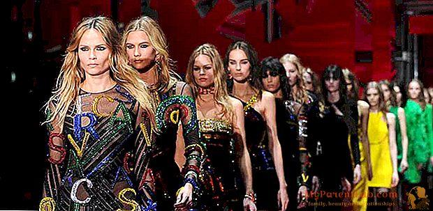 ミラノファッションウィーク「一般公開」